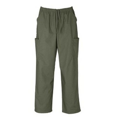 Unisex Natural Stretch Pants Min 25 - 155gsm 35% cotton 65% poly pants with 2 cargo pockets and an elasticated waist with drawstring. http://www.promosxchange.com.au/unisex-natural-stretch-pants/p-9329.html