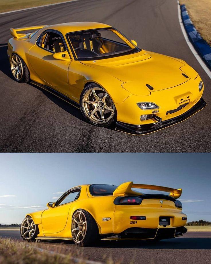 Mazda RX7 FD3S. in 2020 | Mazda rx7, Rx7, Mazda