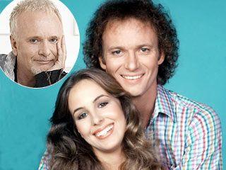 Luke and Laura Tony Geary says he has ''always had a quasi-protective feeling towards'' costar Genie Francis
