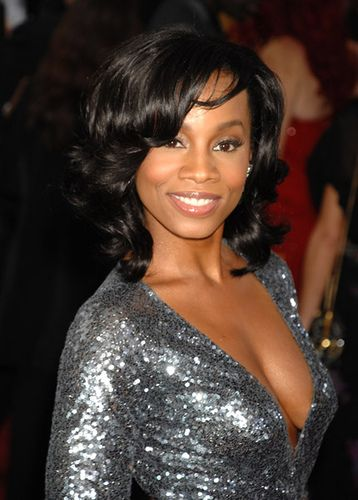Anika Noni Rose Via Flickr Gimme Gorgeous Pinterest