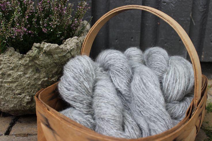 Gotland wool - 2013