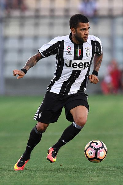 FC Juventus v Espanyol: Pre-Season Friendly - Pictures - Zimbio