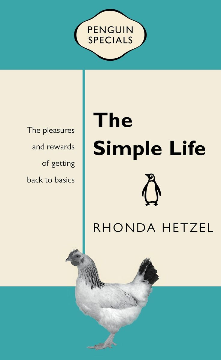 Read A Free Sample Or Buy The Simple Life By Rhonda Hetzel You Can Read  This Book With Ibooks On Your Iphone, Ipad, Ipod Touch Or Mac