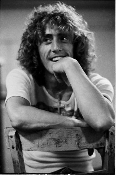 ♥ Roger ♥ - roger-daltrey Photo