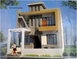 Image result for modern house front elevation designsTop 25  best Front elevation designs ideas on Pinterest   Front  . Home Elevation Designs. Home Design Ideas