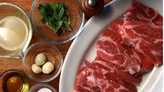 Food and Restaurants Editor Joe Crea shows you how to make pan-seared lamb chops.