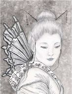 ORIENTALES 05 - Fantasy Maiko (HED)