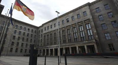 FAZ: Πιθανό να υπάρχουν και άλλα παγιδευμένα δέματα όπως αυτά σε Βερολίνο και Παρίσι
