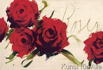 Antonio Massa - Roses