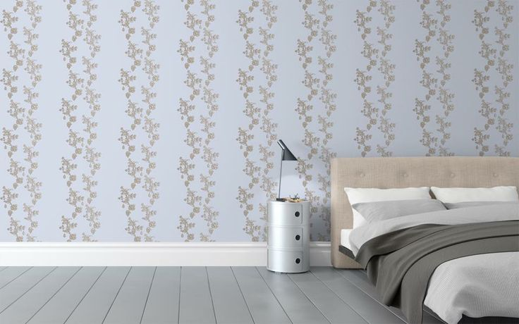 Cole and Son wallpaper Vivienne Westwood collection 'paper jewellery'