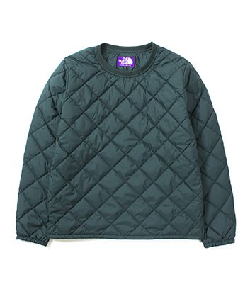 The North Face Purple Label / Down Sweater