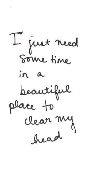 Exactly.: Clear, Thoughts, Inspiration, Quotes, Beautiful Places, Truths, So True, The Beaches, Time In