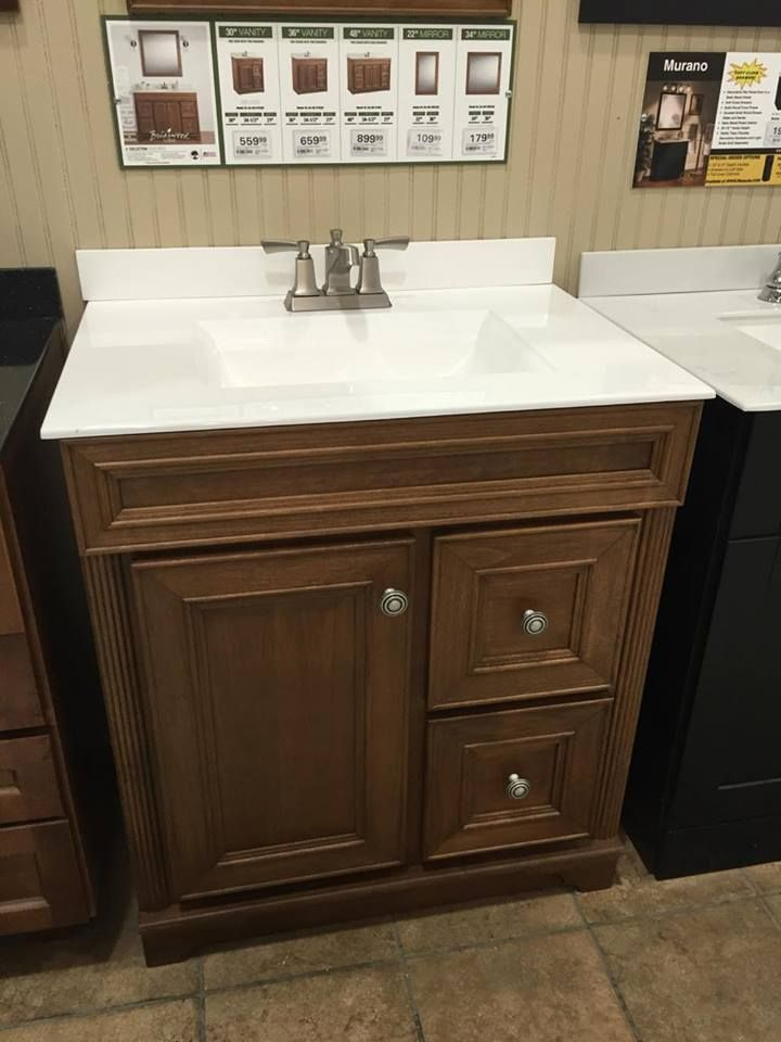 Bathroom Vanities Menards