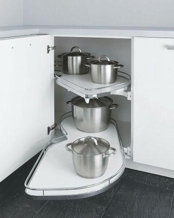 10 best Great kitchen storage ideas images on Pinterest | Kitchen ...