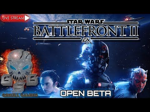 STAR WARS BATTLEFRONT II | ROAD TO 1K SUBS | LIVE STREAM
