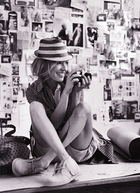 Love this inspiration wall: Shoes, Hats, Desert Boots, Cat Deeley, Camera, Backgrounds, Black White, Pictures, Photo