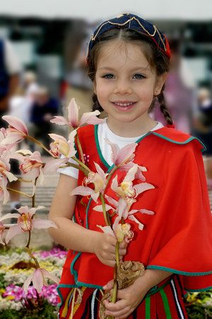 Taken during the Madeira Flower festival 2006. #madeira #secretmadeira #portugal