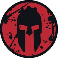 Image result for red iron on spartan