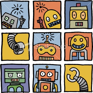 Google Image Result for http://i.istockimg.com/file_thumbview_approve/9297200/2/stock-illustration-9297200-robot-icons.jpg