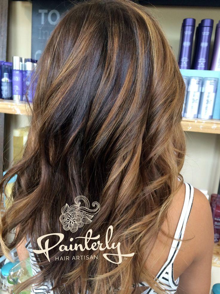 85 Best Painterly Hair Images On Pinterest California Hair Hair