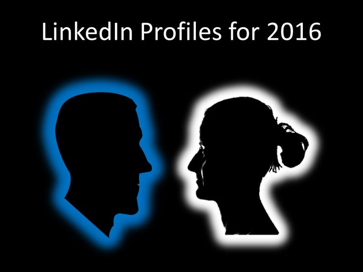 The Blue Dog Scientific Blog: Extraordinary LinkedIn Profiles. #linkedin #linkedintips #linkedinprofiles