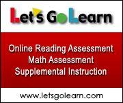 Reading Level Assessment
