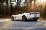 2013 Corvette Convertible 427. Please, please, please.