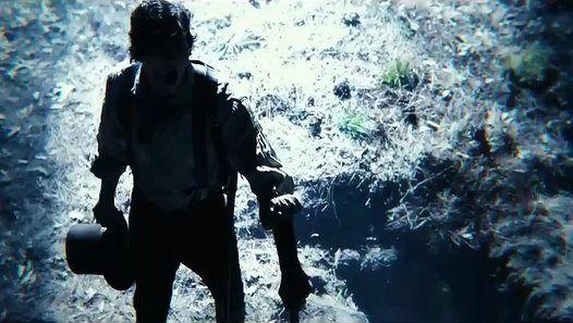 Abraham Lincoln Chasseur De Vampires (2012)
