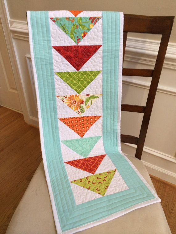 Hey, I found this really awesome Etsy listing at https://www.etsy.com/listing/180312726/quilted-table-runner-quilted-table