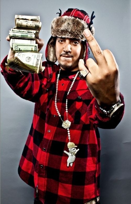 French montana the laundry man 2 download