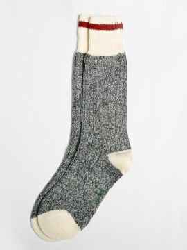 ladies wool socks by Roots - Cute comfortable and warm-i love these