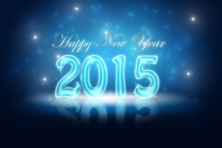 New Year Pictures for 2015