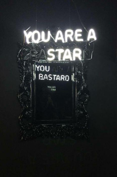 Camilo Matiz, You Are A Star/You Bastard