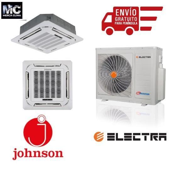 Johnson Electra Cassette Elau Vmd012 H11 Josi Dcc012 H11 En 2020