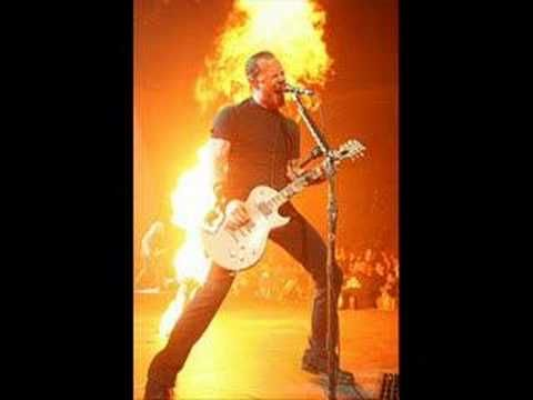 Metallica - The House Jack Built
