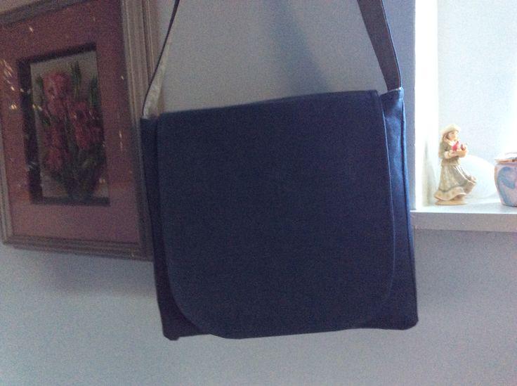 Bens reversable bag