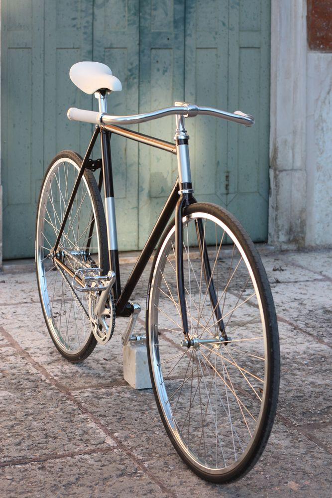 Single Speed Bike - Daydream Boogie