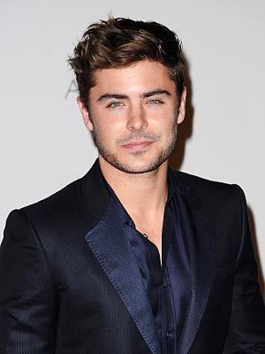 Stripping off his clothes to shoot love scenes with Taylor Schilling for The Lucky One was fine with Zac Efron – until he watched the movie with his mother, Starla.