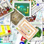 Basiowe Gry Planszowe, czyli mój projekt darmowych gier planszowych dla młodszych dzieci i ich rodziców.