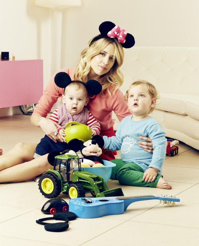 Peaches Geldof: 1989 – 2014 May you rest in peace Peaches. Such a wonderful advocate of attachment parenting.