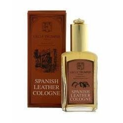 Geo F. Trumper Spanish Leather Cologne, 50ml by Geo F. Trumper. $54.00