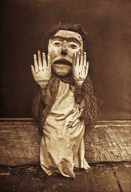 nativi americani mascherati 10