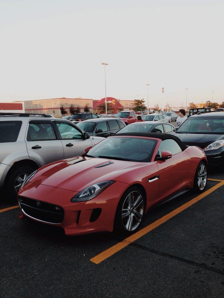 New Jaguars are just beautiful.