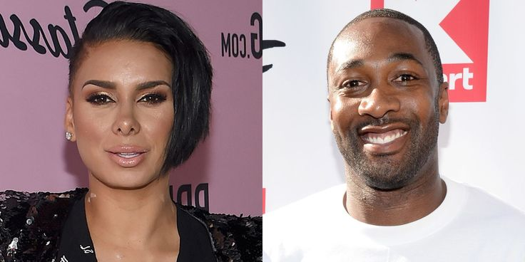 Laura Govan Accuses Her Sister of Messing Around With Ex, Gilbert Arenas