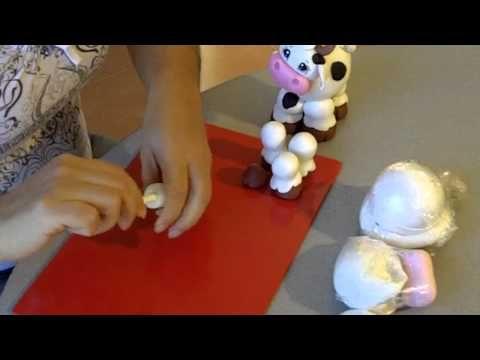 Porcelana Fria: Vaquita (1de2) - YouTube
