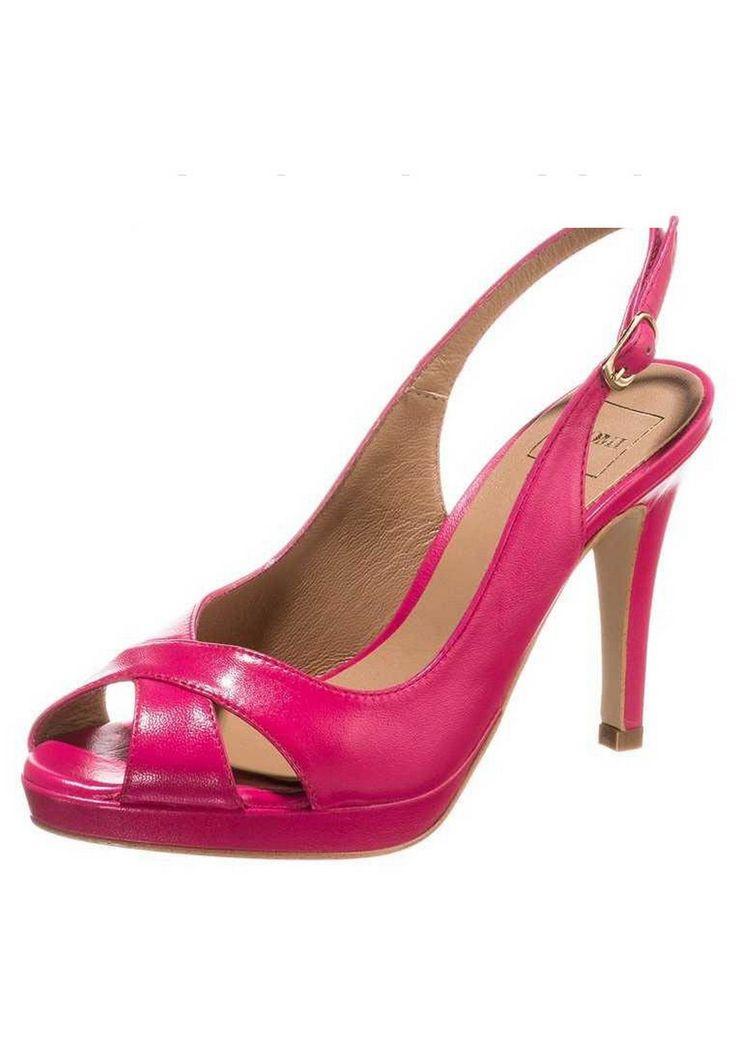 100+ Pretty Pinky High Heels for Women Check more at http://lucky-bella.com/100-pretty-pinky-high-heels-for-women/