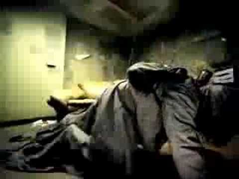 New Favorite Song.  The Bird and The Worm- The Used.  Ever seen someone get eaten by a couch? Now you have.