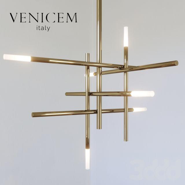VeniceM KITAMI SUSPENSION MEDIUM