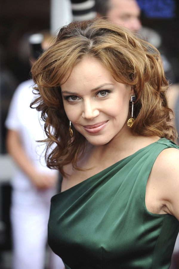 Кристина рубан актриса фото