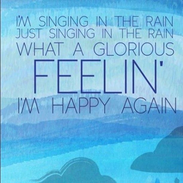 Inspirational Day Quotes: Best 25+ Happy Rain Quotes Ideas On Pinterest